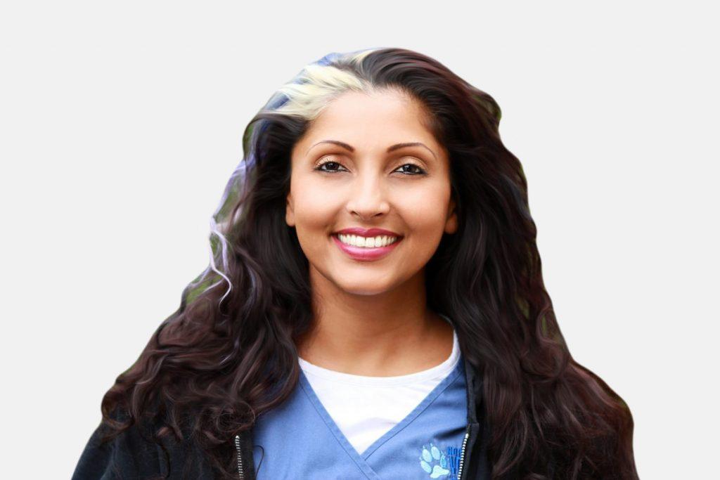 Tricia De Silva Client Care Representative at North Town Veterinary Hospital