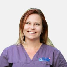 Angie Waters Clinic Manager, Registered Veterinary Technician at North Town Veterinary Hospital
