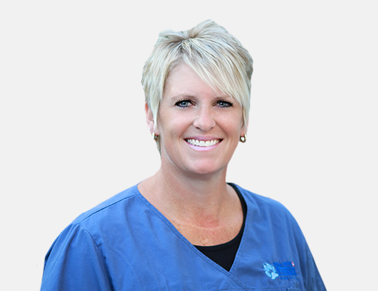 Rebecca Lamont Registered Veterinary Technician at North Town Veterinary Hospital