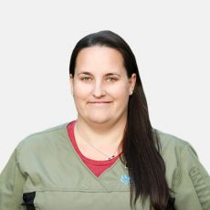 Trish Parkin Veterinarian Technician at North Town Veterinary Hospital