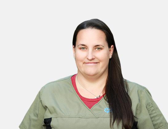 Trish Parkin Veterinarian Technician at North Town Veterinary Hospital